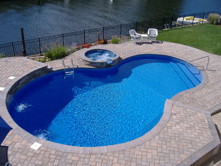 Why get a swimming pool-Swimming pool financing